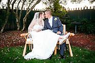 Chesapeake Wedding: Jess and Brad