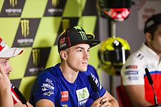 MotoGP of Catalunya - June 2017