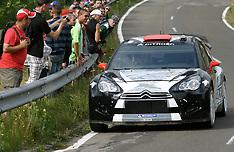 2011 Rally
