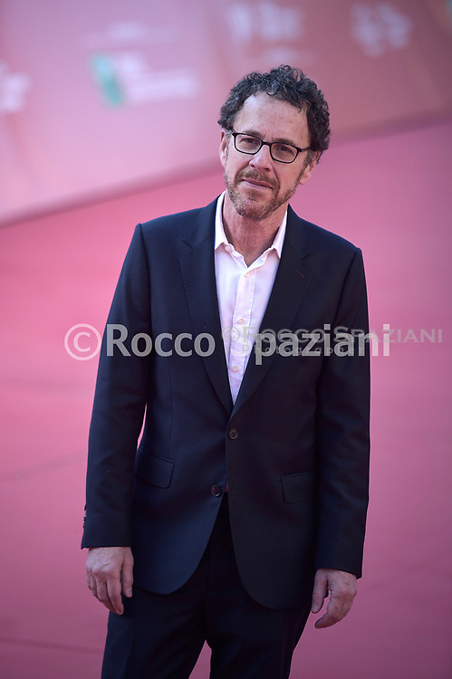 Ethan Coen, Red Carpet - 14th Rome Film Fest 2019<br /> ROME, ITALY - OCTOBER 17: Ethan Coen attends the red carpet during the 14th Rome Film Festival on October 17, 2019 in Rome, Italy.