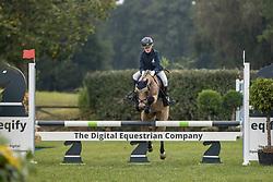 Kjenta Franco, BEL, Goya<br /> Nationaal Kampioenschap LRV Ponies <br /> Lummen 2020<br /> © Hippo Foto - Dirk Caremans<br /> 27/09/2020