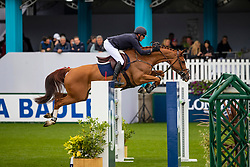 O'Shea Paul, IRL, Skara Glen's Chancelloress<br /> Jumping International de La Baule 2019<br /> <br /> 16/05/2019