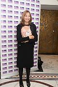 CATH KIDSTON, Natwest Everywoman awards reception. The Dorchester Hotel. London. 5 December 2012.