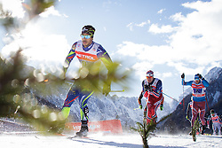 Valentin Chauvin (FRA) during the Man's team sprint race at FIS Cross Country World Cup Planica 2016, on January 17, 2016 at Planica, Slovenia. Photo by Ziga Zupan / Sportida