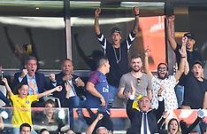 Paris: Neymar JR with his Father - 5 Aug 2017