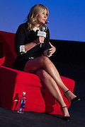 Deborah Snyder, Producer and Co-President, Cruel and Unusual Films