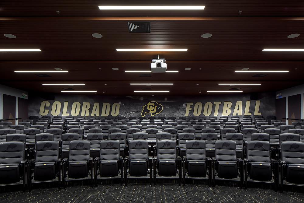 University of Colorado | Boulder, CO