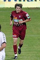 Fotball<br /> Romania<br /> CFR Cluj<br /> Foto: imago/Digitalsport<br /> NORWAY ONLY<br /> <br /> 03.08.2008<br /> <br /> Sebastian Dubarbier (CFR Cluj)