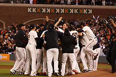 20120613 - Houston Astros at San Francisco Giants