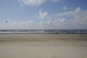 Duin en Bosch - strand
