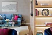 Miraval Living Model Apartment: Portfolio of Campion Platt