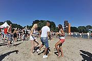 Nederland, Nijmegen, 26-5-2012Emporium dancefstijn op de Berendonck. Discotheek, club the Matrixx organiseerde het openluchtfestijn met 20.000 bezoekers.Foto: Flip Franssen/Hollandse Hoogte