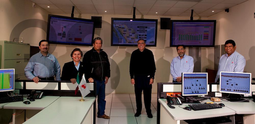 Centro de Despacho de Energía