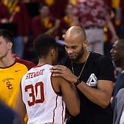 USC Men's Basketball v UW hr