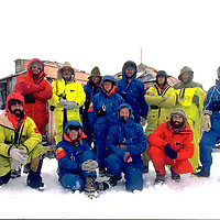 Project Blizzard 1984 - 85