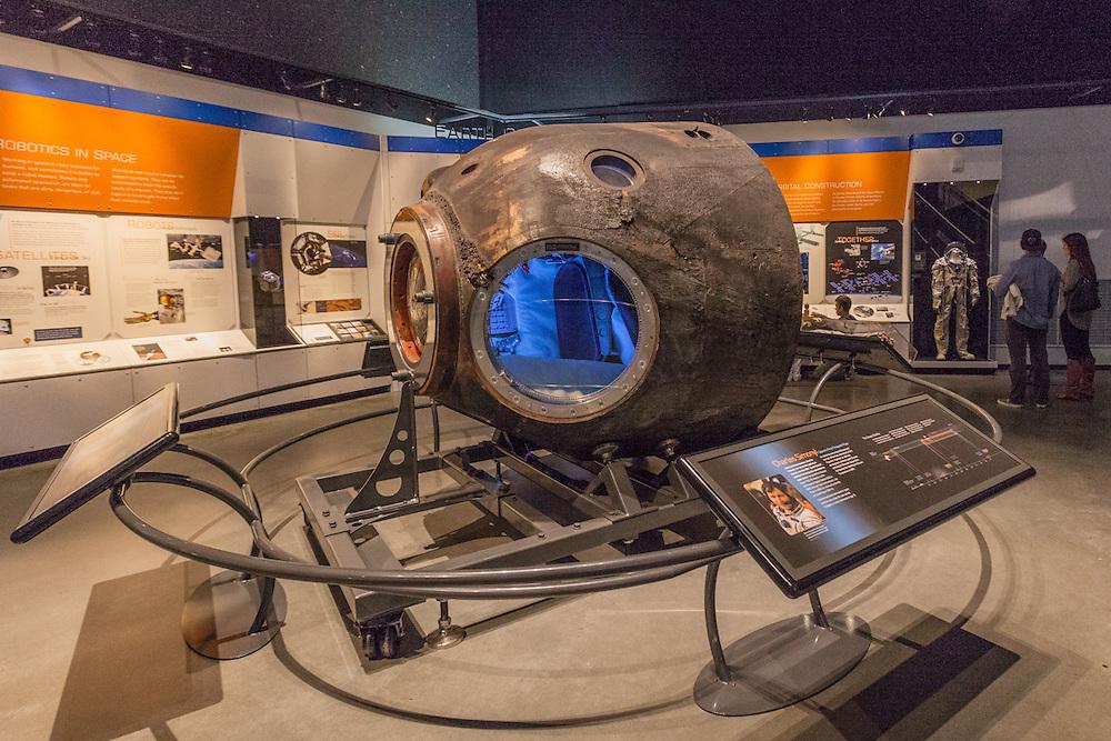 Charles Simonyi,space capsule
