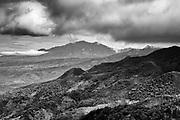 Chiriquí province, Panama.