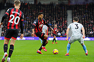 Joshua King (17) of AFC Bournemouth during the Premier League match between Bournemouth and West Ham United at the Vitality Stadium, Bournemouth, England on 19 January 2019.