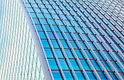 20 Fenchurch street or as it is known by the locals the Walkie-Talkie building.<br /> <br /> Architect: Rafael Viñoly