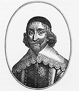 John Bastwick (1593-1654) English Puritan physician and pamphleteer. In 1637, with William Prynne and Henry Burton, he was taken before the Star Chamber. Sentenced to have his ears cut off for publishing pamphlets opposing the views of Archbishop William Laud.