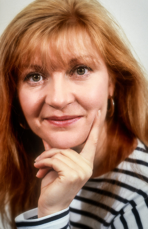 Cathy Shipton who played nurse Duffy in BBC's drama Casualty (early 1990's)