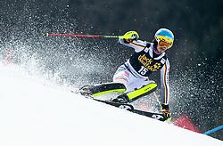 NEUREUTHER Felix of Germany during the Audi FIS Alpine Ski World Cup Men's Slalom 58th Vitranc Cup 2019 on March 10, 2019 in Podkoren, Kranjska Gora, Slovenia. Photo by Matic Ritonja / Sportida