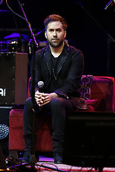 LOS ANGELES, CA - SEP 20: Pablo Hurtado attends The Latin GRAMMY Acoustic Sessions at The Novo Theater September 20, 2017, in Downtown Los Angeles. Byline, credit, TV usage, web usage or linkback must read SILVEXPHOTO.COM. Failure to byline correctly will incur double the agreed fee. Tel: +1 714 504 6870.