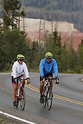 SHOT 8/6/17 7:09:54 AM - UOT Tourism photos of Brian Head and Cedar City, Utah. Images include riding Brian Head Resort in Brian Head, Utah; exploring Cedar Breaks National Monument, hiking Kolob Canyons in Zion National Park and mountain biking the Lava Flow Trail in Cedar City, Utah. (Photo by Marc Piscotty / © 2017)
