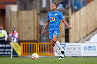 Lois Maynard. Stockport County FC 2-0 Curzon Ashton FC. Pre-Season Friendly. 12.9.20