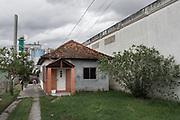 Casa de residente de la ciudad de Guaíba.