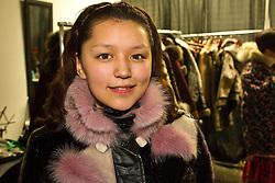 Fashion Show on Nunavut Day at Canada's Northern House