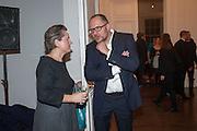 CHRISTINE KONIG; HELMUT TELLER, Juergen Teller: Woo, Institute of Contemporary Arts, London. 22 January 2012