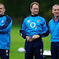 20131023 England Training & Press Conference