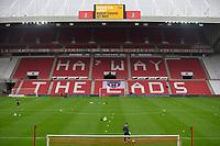 Football - 2020 / 2021 Sky Bet League One - Sunderland vs Milton Keynes Dons - Stadium of Light<br /> <br /> A general view of the Stadium of Light<br /> <br /> <br /> COLORSPORT/BRUCE WHITE