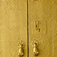 Meknes, Morocco, 21 October 2006<br />
