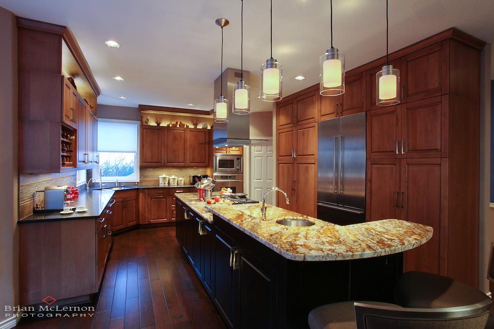 Tigard, Oregon Kitchen Remodel