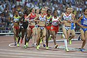 Olympic Stadium, Stratford, London, United Kingdom<br /> <br /> Description:<br /> <br /> 2012 London Olympic, Athletics, <br /> . <br /> <br /> 20:13:19  Friday  10/08/2012 [Mandatory Credit: Peter Spurrier/Intersport Images]