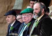 The St. patrick's Day parade in Killarney.<br /> Picture by Don MacMonagle