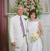 Wedding of Janet Cambon and Mike England
