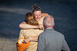 Ruiter Vanessa, Werner Nicole, NED<br /> Nederlands Kampioenschap dressuur<br /> Ermelo 2020<br /> © Hippo Foto - Sharon Vandeput<br /> 20/09/2020
