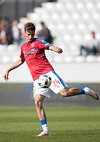 01 06 2016 Tivoli Stadium Innsbruck AUT try out National team The Czech Republic vs Russia in Picture Patrik Schick CZE Patrik Schick CZE during The International Friendly National team Match between Czech Republic and Russia AT The Tivoli Stadium in Innsbruck Austria ON 2016 06 01<br /> Norway only