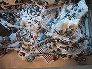 2001 - SEPTA Holiday Trains in Philadelphia