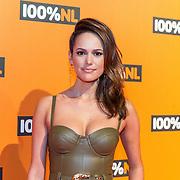 NLD/Amsterdam/20190208- 100% NL Awards  2019, Elise van der Horst