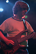 Manchester, TN, June 11, 2005; Benevento/Russo Duo featuring Mike Gordon perform during The Bonnaroo 2005 Arts and Music Festival. Mandatory Credit: Photo by Bryan Rinnert/3 Sight Photography. (©) Copyright 2005 by Bryan Rinnert
