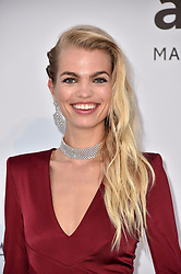 Daphne Groeneveld attends the amfAR Cannes Gala 2019 at Hotel du Cap-Eden-Roc on May 23, 2019 in Cap d'Antibes, France. Photo by Lionel Hahn/ABACAPRESS.COM