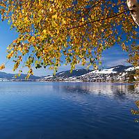 Herbst im Ägerital