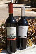reserva 2003 fino and reserva 2004 geracoes monte da penha alentejo portugal