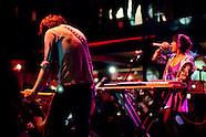 Bomba Estereo Oakland California Concert