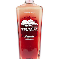 Tequila Tromba Reposado -- Image originally appeared in the Tequila Matchmaker: http://tequilamatchmaker.com