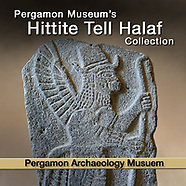 Tell Halaf Hittite Sculpture - Pergamon Museum Berlin - Pictures & Images of -
